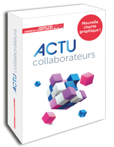 Abonnement Actu Collaborateurs - N°53 à 56