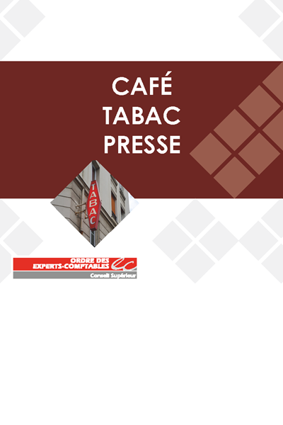 Analyse sectorielle - Café / Tabac / Presse