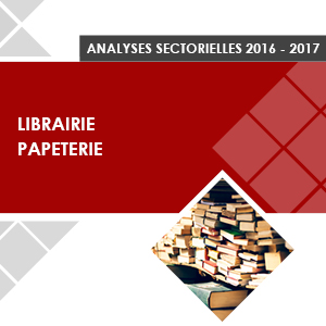 Analyse sectorielle - Librairie / Papeterie