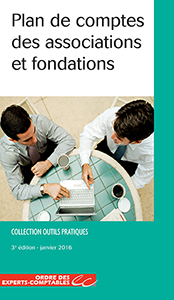 Plan de comptes des associations et fondations
