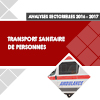 Analyse sectorielle - Transport sanitaire de personnes