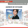 Analyse sectorielle - Agence de voyages