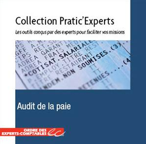 Audit de la paie 2018