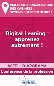 Actes du 70e Congrès - Digital Learning