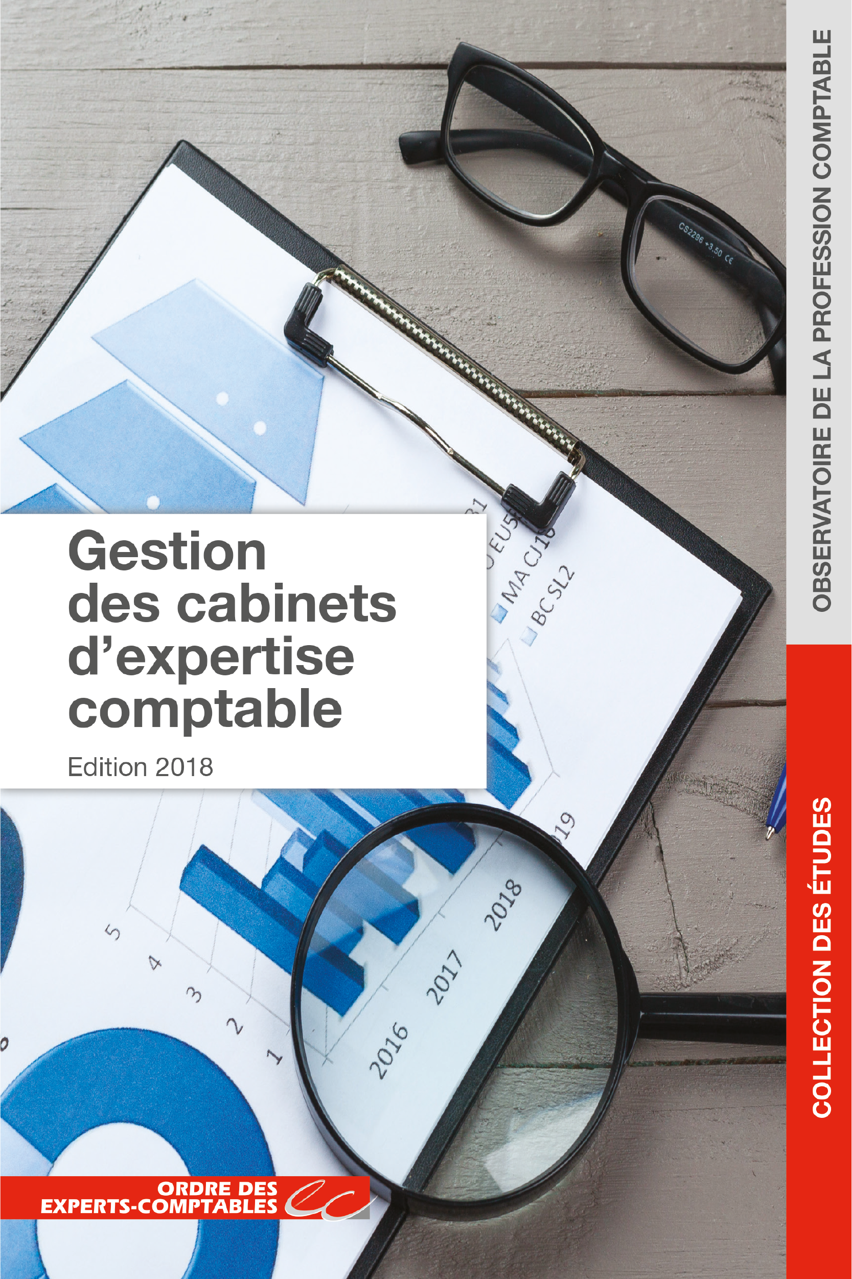 Gestion des cabinets d'expertise comptable