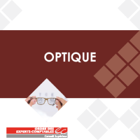 Analyse sectorielle Optique Mars 2019