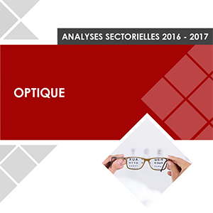 Analyse sectorielle - Optique