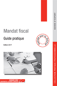 Mandat fiscal - Guide pratique