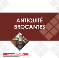 Analyse sectorielle Antiquités Brocantes Mars 2019