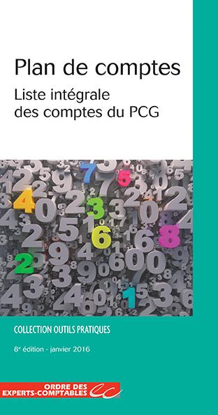 Plan de comptes pcg - Liste des cabinets d expertise comptable au senegal ...