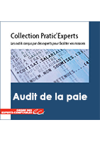Audit de La Paie, Collection Pratic'Experts