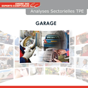 Analyse sectorielle - Garage