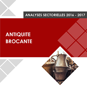 Analyse sectorielle - Antiquités / Brocante